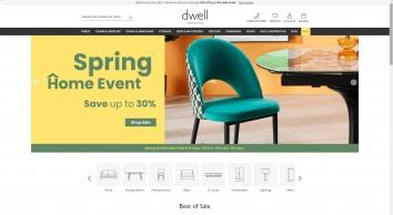 Shop Modern & Designer Furniture   Up To 50% Off   dwell
