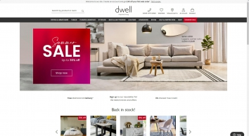 Shop Modern & Designer Furniture | Up To 50% Off | dwell