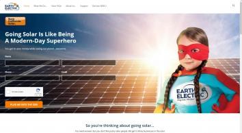 Earth-Electric