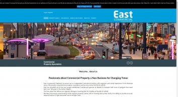 East Surveyors Limited , East Commercial