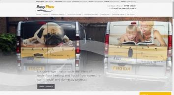 EasyFlow Ltd