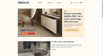 Ebeco UK Ltd