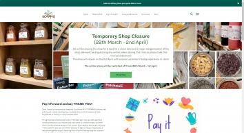 ecoTopia Leeds - Zero Waste Shopping - Home