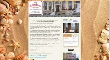 Bed and Breakfast Weymouth | Accommodation in Weymouth B&B