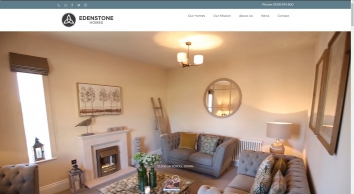 Edenstone Homes - Building high quality homes in the most desirable areas of South Wales and the South West of England