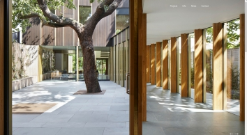 Edgley Design Award Winning London Architects Based in Islington