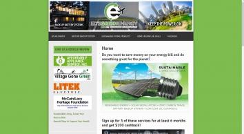 Ed\'s Green Energy