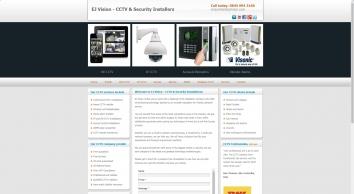 Ej Vision Ltd