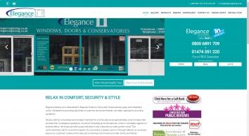 eleganceglazing.co.uk