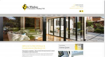 Elite Windows Ltd