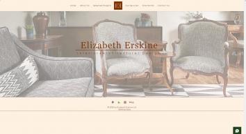 Elizabeth Erskine