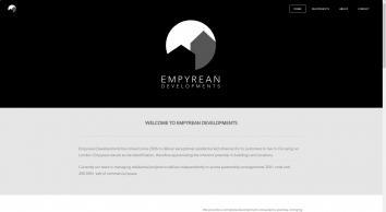 Empyrean Developments Ltd
