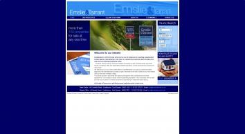Emslie Tarrant, Eastbourne
