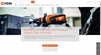 Fein Tools