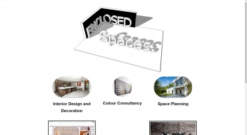 Enclosed Spaces