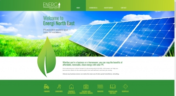 Energi North East - Electrician Services Northallerton North Yorkshire