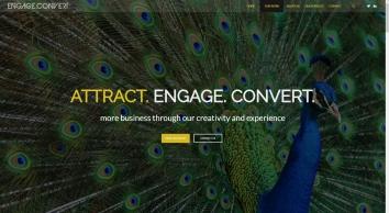 Engage Convert