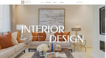 Erwin Ereno Design Studio - Interior Design - Bahrain