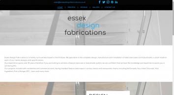 Essex Design Fabrications Ltd