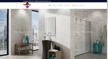 Essex Tile Design