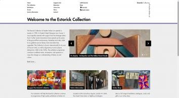 Welcome to the Estorick Collection - Estorick Collection