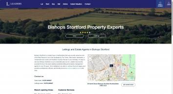 Eurolet , Bishops Stortford