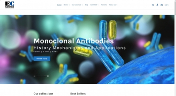 Euromed Communications - Journals, Articles and Books – euromedcommunications