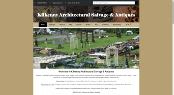 Kilkenny Architectural Salvage Ltd