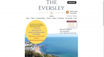 Eversley Hotel