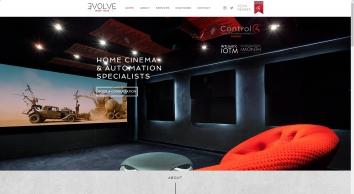 Evolve Audio Visual