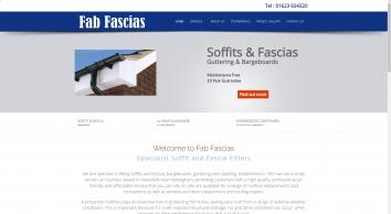 Fab Fascias