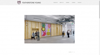 Featherstone Young