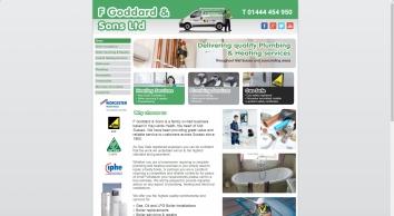F Goddard & Sons Ltd