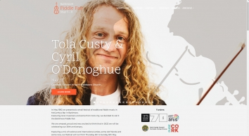Baltimore Fiddle Fair