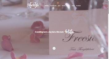 Film4Life Wedding Videography