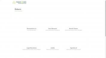 Finques 3 Cases Andorra Real Estate
