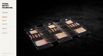 Fiona Betsy Faumuina