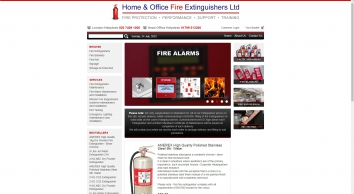 Home & Office Fire Extinguishers
