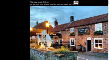 Fishermans Return
