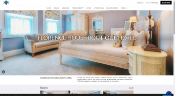 Florence House Hotel