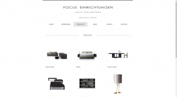 Focus Einrichtungen GmbH
