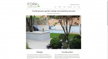 Fork Garden Design Ltd