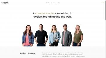 Framework Creative - 30a Based Marketing Agency