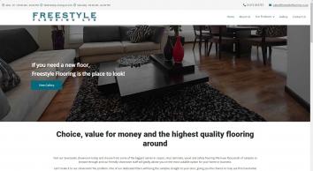 Freestyle Flooring Ltd