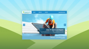 Freetricity - The Power of Green - Freetricity