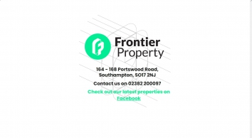 Frontier Property Letting Agents in Southampton