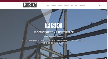 Food Sector Construction Ltd. | Hygiene Conscious Construction.