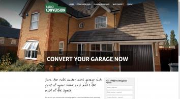 Garage Conversion Company