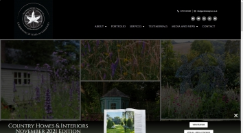 The Garden Design Company