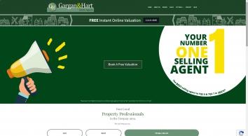 Gargan and Hart Estate Agents